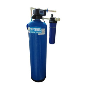 Fully-Automatic-Water-softener