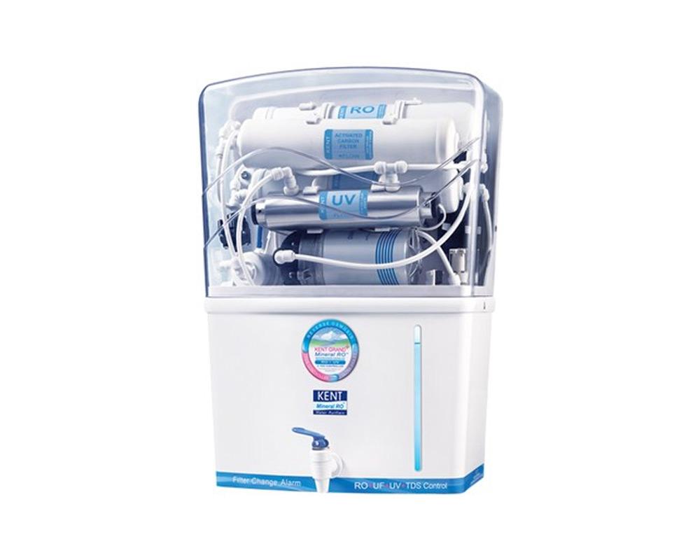 ff6fc727f Paanimart » Kent Grand Plus RO water purifier. - Paanimart