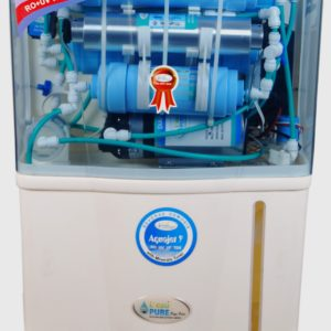 Best RO UV water purifier  in RO UV and Minerals