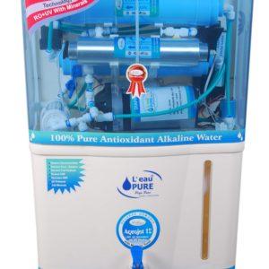 L'eaupure aquajet 12