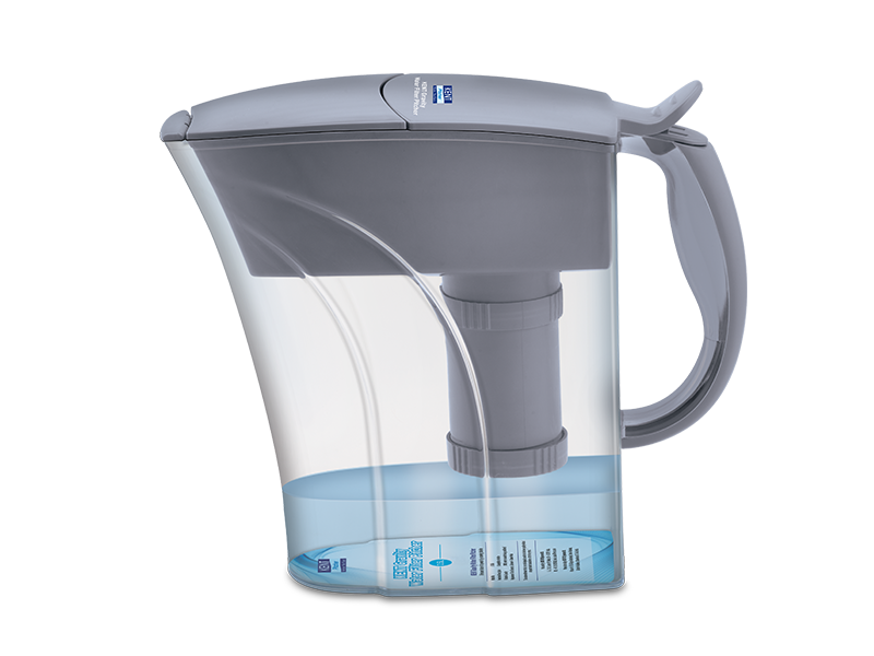 water filter pitcher. Brilliant Pitcher KENT Gravity Water Filter Pitcher To T