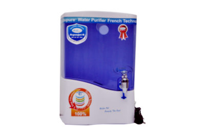 Leaupure waternet 6 stage RO